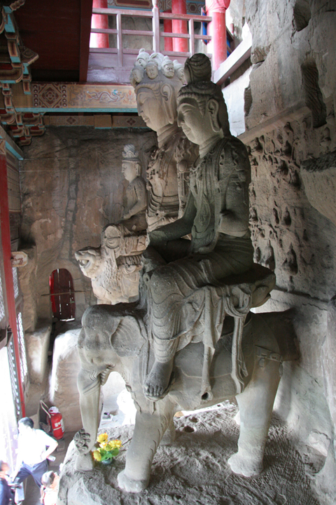 Tianlongshan Cave 9 other 2