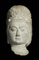 Tianlongshan Guardian Head BAR.A113 main photo
