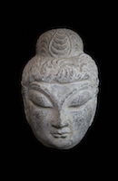 Tianlongshan Buddha Head BMU.1937.1013.5 main photo