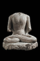 Tianlongshan Buddha Seated GUI.MA.2555 main photo