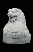 Tianlongshan Lion Torso KMA.UNKNOWN.3 main photo