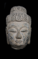 Tianlongshan Buddha Head MNO.2 main photo