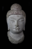 Tianlongshan Buddha Head MNO.3 main photo