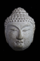Tianlongshan Buddha Head MNO.4 main photo