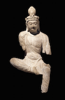 Tianlongshan Bodhisattva Seated NMC.UNKNOWN.2 main photo