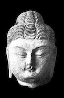 Tianlongshan Buddha Head UNK.UOC.633 main photo
