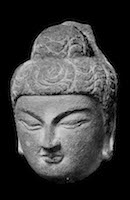Tianlongshan Buddha Head UNK.UOC.635 main photo